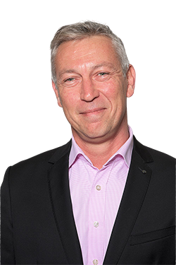 Christophe PIEGZA
