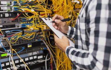 Alerte THD 95 : l'application pour signaler les dégradations sur les réseaux fibre