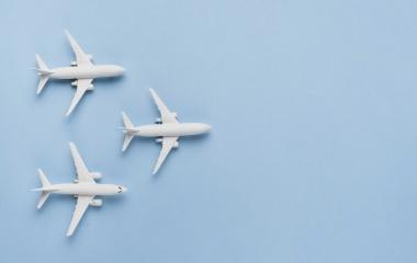 Métiers de l'aéronautique : formez-vous !