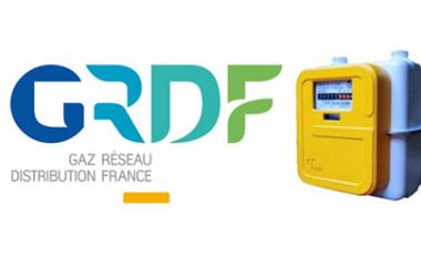 GAZ : les compteurs communicants de GRDF