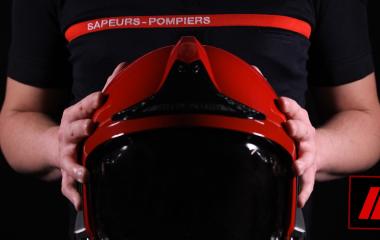 Devenez caporal chez les sapeurs-pompiers professionnels