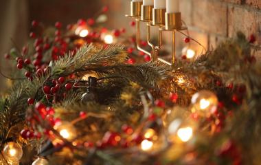 Nouveau : concours des illuminations de Noël