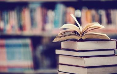 Donnez une seconde vie à vos vieux livres !