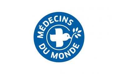 Médecins du Monde : campagne d'information