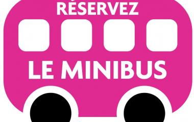 Réservation minibus