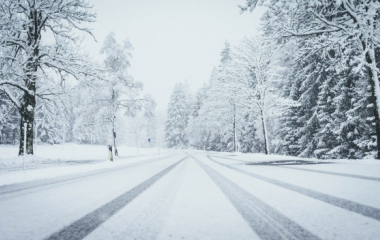 Vigilance orange : la neige est de retour