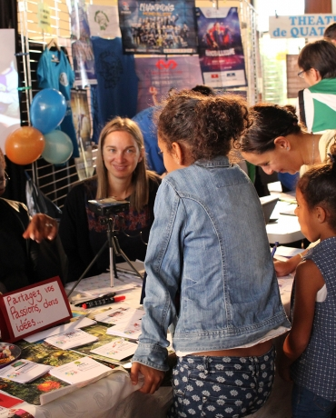 Forum Enfance, Jeunesse et Vie associative