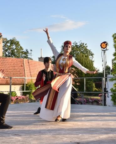 Danses et Musiques du Monde 2017