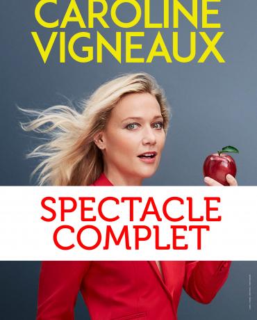 Caroline Vigneaux COMLPLET