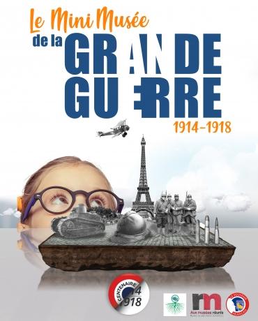 Mini-Musée de la Grande Guerre