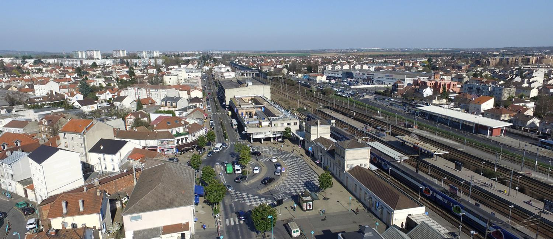Enquête publique du 9 septembre au 8 octobre 2021 : Modification du Plan Local d'Urbanisme (PLU)