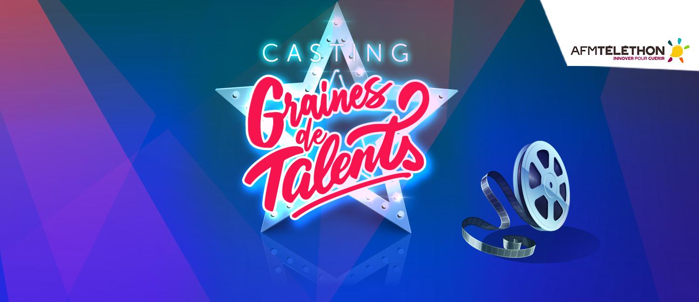 Graines de Talents 2021 : inscrivez-vous !