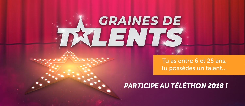 Appel à candidature Téléthon 2018