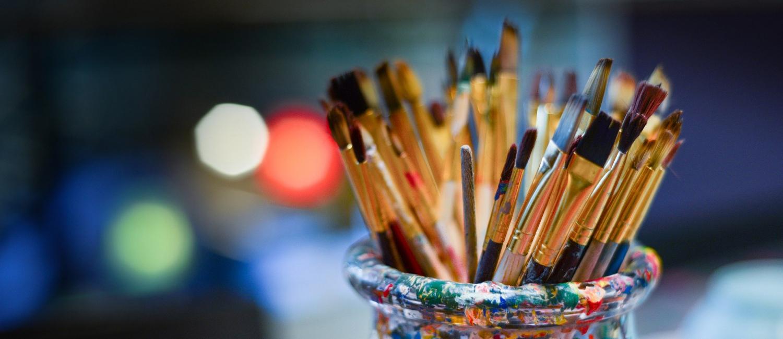 Expo en ville : Palette d'artistes 2021