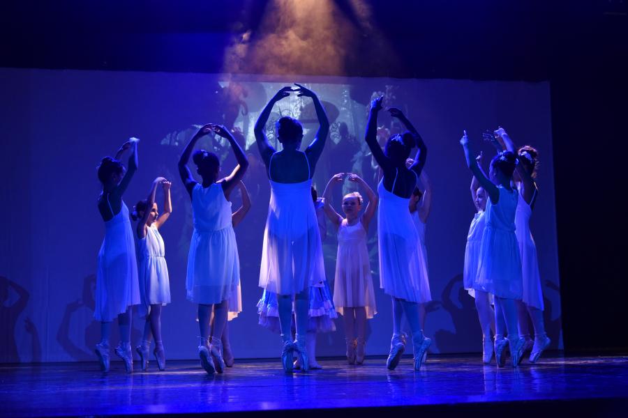 Gala de danse 2016