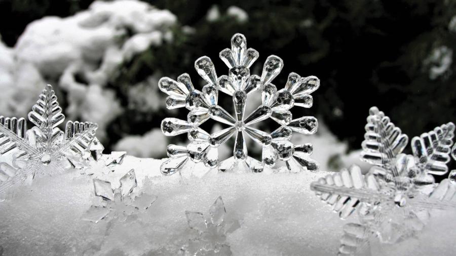À la chaleur des mots d'hiver