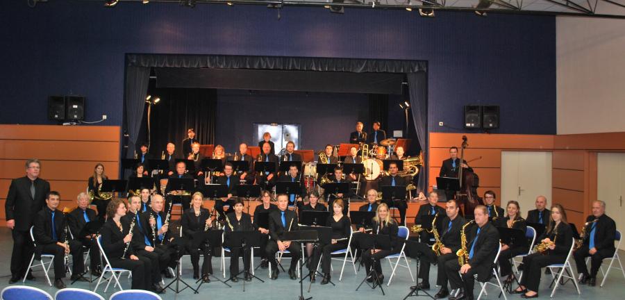 Orchestre du Conservatoire de Senlis