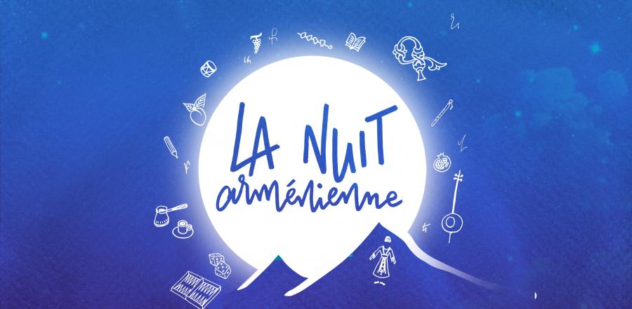 La Nuit Arménienne 2018