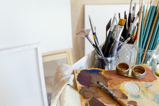 Révélez l'artiste qui est en vous !