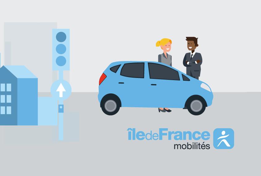 solutions de transport alternatives