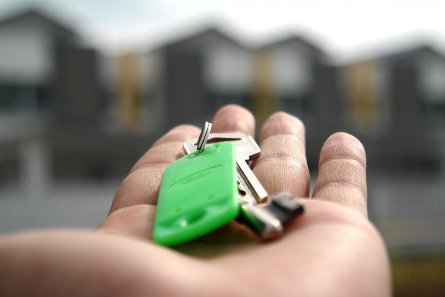 Demande de logement locatif social