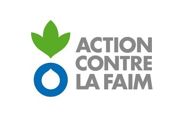 Action contre la Faim : campagne de sensibilisation