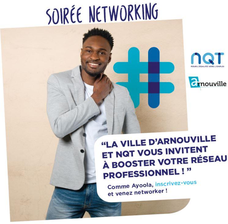 Soirée Networking NQT