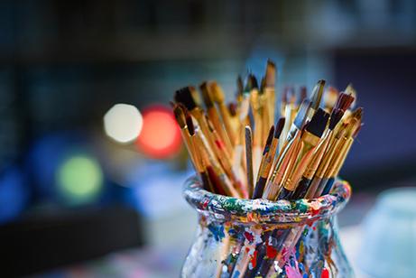 Ateliers libres d'Arts plastiques