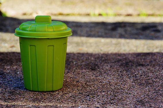 Déchets végétaux : passage aux horaires d'été