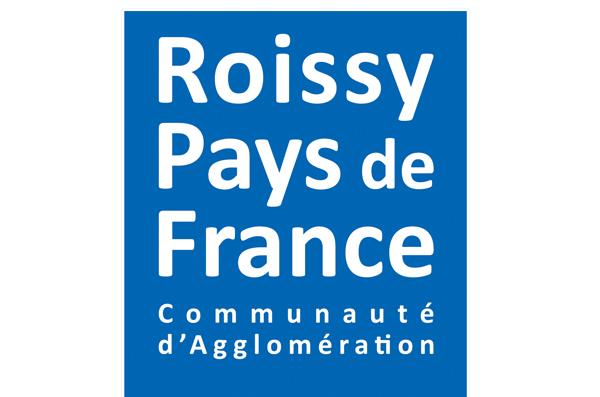 Installation du conseil communautaire de l'agglomération  Roissy Pays de France