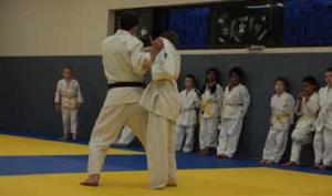 Arnouville Judo/Fitness
