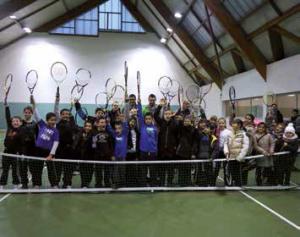 Arnouville Tennis Club
