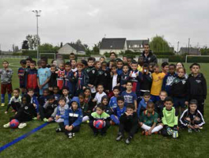 Association Sportive Arnouville Football