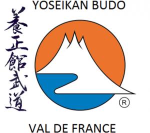 Logo Yoseikan Budo Val-de-France