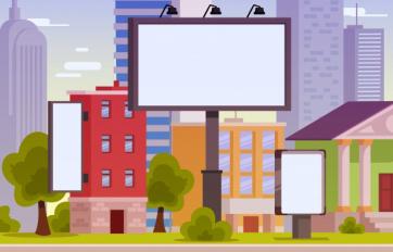 Enquête publique : élaboration du Règlement Local de Publicité (RLP)