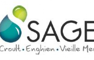 SAGE Croult-Enghien-Vieille Mer