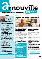 Arnouville Express - Décembre 2020