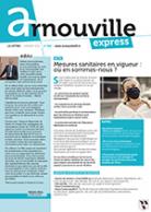 Arnouville Express - Janvier 2020