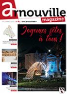 Magazine - Décembre 2020