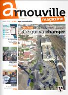 Couverture du magazine - Mars 2017