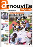 Couverture du magazine - Juin 2017