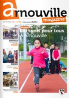 Couverture du magazine - Septembre 2017