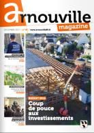 Couverture du magazine - Décembre 2017