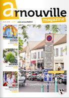 Couverture du magazine - Juin 2018