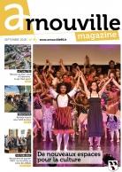 Magazine - Septembre 2019