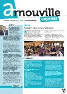 Arnouville Express - Rentrée 2020