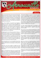 Couverture du magazine - Décembre 2014