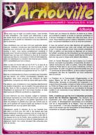 Couverture du magazine - Novembre 2015