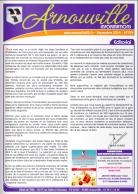 Couverture du magazine - Novembre 2014