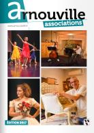 Couverture du guide des associations 2017/2018